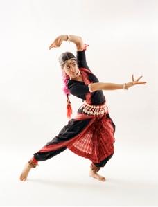 Bharata Natyam 1