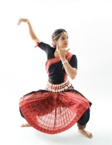 Bharata Natyam 2