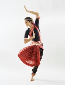 Bharata Natyam 3