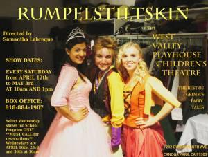 Rumpel Girls