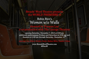 Wome w:o Walls